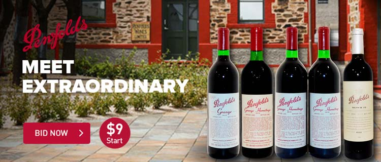 Penfolds: Meet Extraordinary
