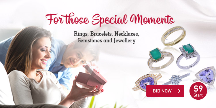 Jewellery For This Special Moments