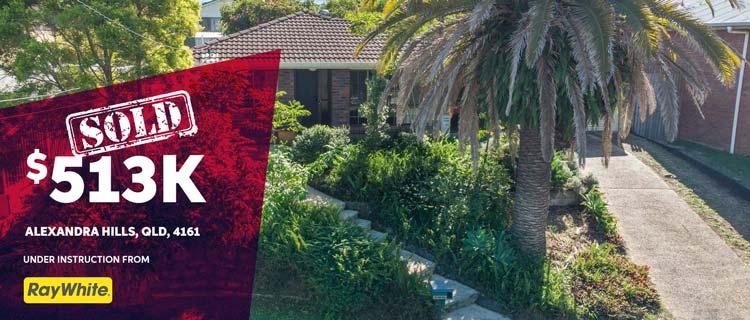 10 Ackworth Place, Alexandra Hills, QLD, 4161
