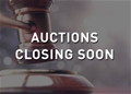Agricultural Auctions Ending Soonest