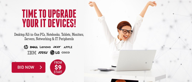 Fantastic IT Deals - Desktop, Notebook, Tablets, Monitors and more