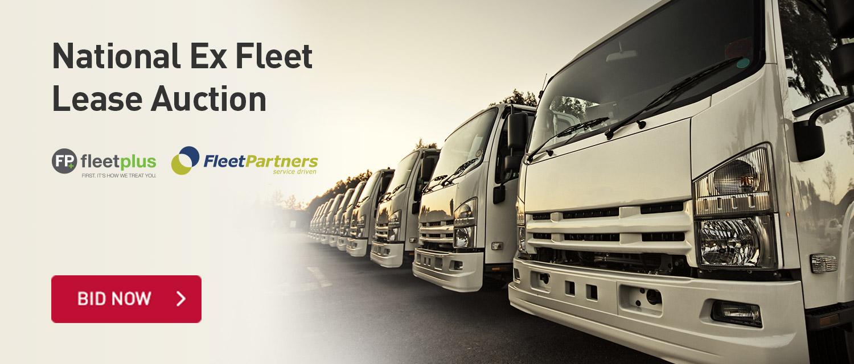 National Ex Fleet Lease Auction