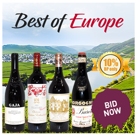Best of Europe F