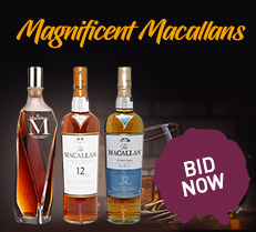 Magnificent Macallans