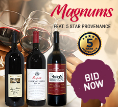 Magnums feat. 5 Star Proveance