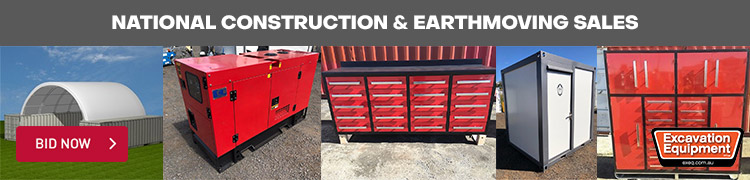 National Construction and Earthmoving Sales
