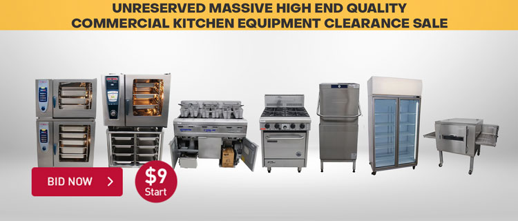 UNRESERVED MASSIVE HIGH END QUALITY CKE CLEARANCE SALE