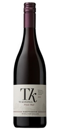 Te Kairanga `Estate` Pinot Noir 2018 (6 x 750mL), Martinborough, NZ.