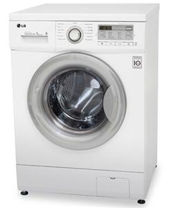 lg 7kg direct drive front load washer model wd12021d6 auction 0033 3800403 graysonline. Black Bedroom Furniture Sets. Home Design Ideas