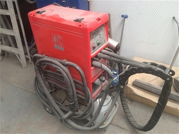 Chassis Alignment System Car O Liner Type T6 Drive On