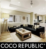 coco republic ex display furniture natuzzi rug clearance. Black Bedroom Furniture Sets. Home Design Ideas