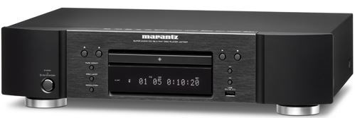 Marantz UD7007 Universal Blu-ray HD Player (Black)