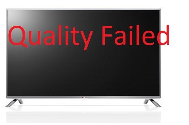 LG 55LB6500 55.0 inch Full HD WebOS Smart 3D LED LCD TV