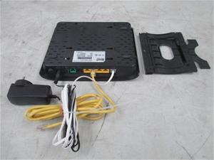 iiNet 4-port Wireless Voip Modem