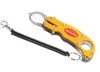 Aluminium Fish Gripped 135kg Capacity, Stainless Steel Grips. Buyers Note -