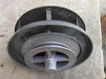 Ventilator - 9 inch