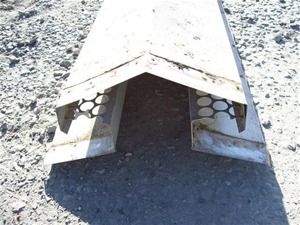Shed Roof Ridge Vents For Cooling (Clare, SA) Auction ...