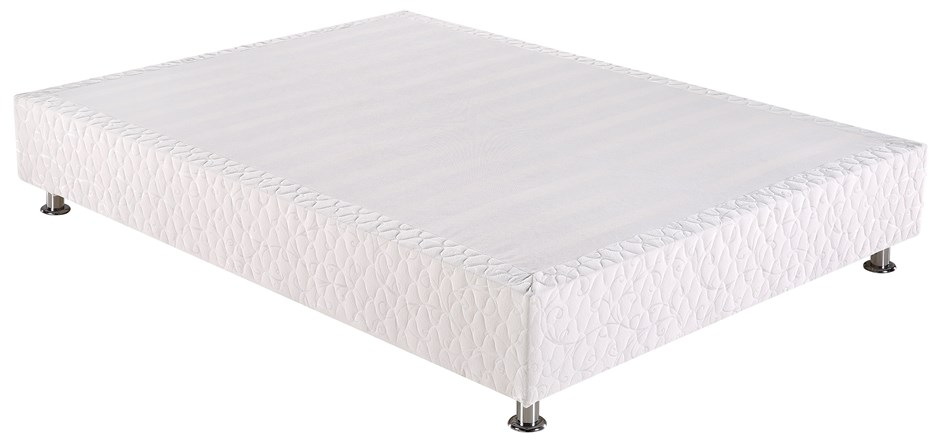 Queen Bed Ensemble Frame Base