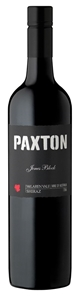 Paxton `Jones Block` Shiraz 2012 (6 x 75