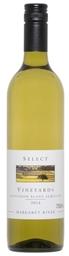 Watershed `Select Vineyards` Sauv Blanc Semillon 2014 (12 x 750mL), WA.