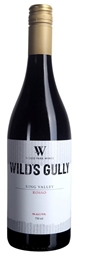 Wood Park `Wild's Gully` Rosso 2014 (12 x 750mL), King Valley, VIC.