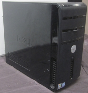 Dell Vostro 200 Series Mini Tower Pc, Specs Intel Core 2 Duo Cpu E6550 2 33