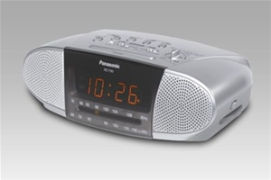 Panasonic Portable Clock Radio RC-700