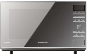 Panasonic 27L Flatbed Microwave Oven (Me