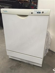 Fisher & Paykel Nemo Front Load Dishwash