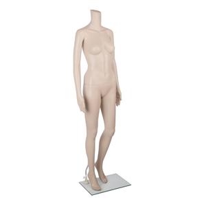 Full Body Female Headless Mannequin Clot