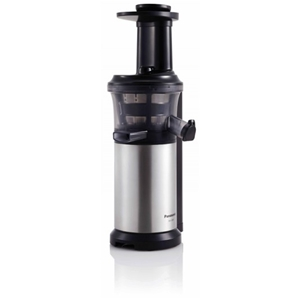 Panasonic Slow Juicer Manual : Panasonic Slow Juicer MJ-L500SST Auction GraysOnline Australia