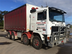 trucks for truck volvo used cheap owner header owned sale on volvocars