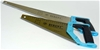 BERENT Hand Saws with Soft Grip Handles, Comprising; 400mm & 450mm, Diamond