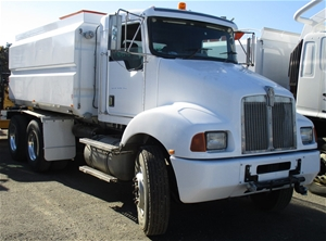 1996 Kenworth T300 6x4 Water Truck