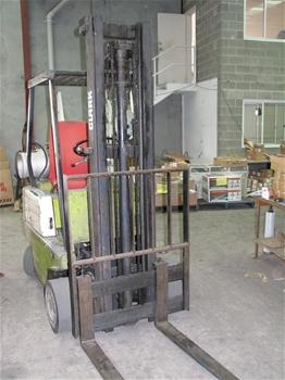 Mobile Work Bench Steel 50mm Rhs Fabricated Sheet Metal