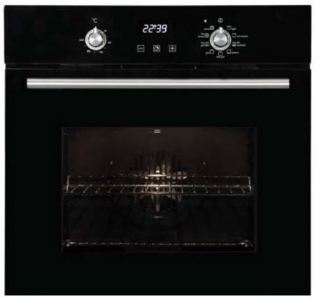 ILVE 60cm Built-in Multifunction Electric Oven (ILO691BV)
