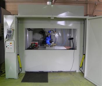 Major Event Electron Beam Amp Laser Welding Engineering