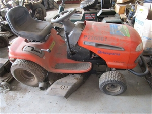 husqvarna mower serial number year