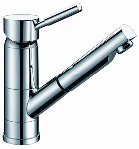 Monsoon Showers Kitchen Sink Mixer