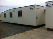 Unreserved 22 x Various Portable Buildings
