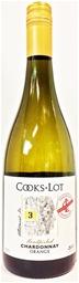 Cooks Lot Handpicked Chardonnay 2013 (12 x 750mL) Orange, NSW.