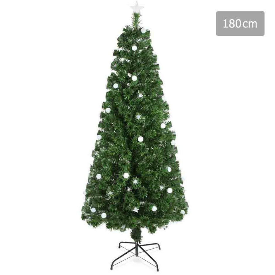 1.8M 220LED Christmas Tree