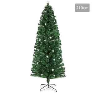 2.1M LED Christmas Tree