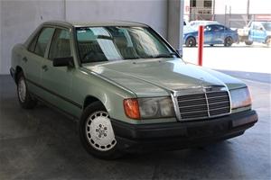1989 mercedes benz 260e automatic sedan 274 619 km for 1989 mercedes benz 260e