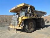 Major Mining Asset Disposal
