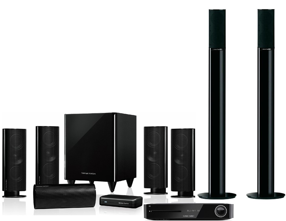 Yamaha home theatre systems 41 products graysonline for Home theater yamaha