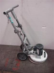 USED Carpet Cleaning Machine Auction (0037-7002111)   GraysOnline Australia