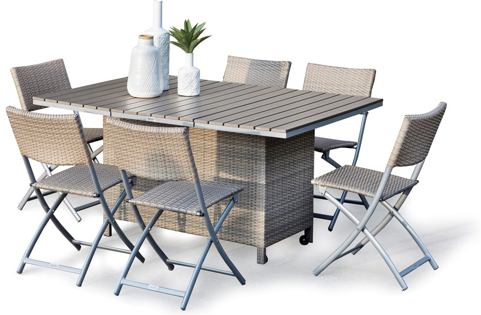 Furniture packages perth for Outdoor furniture perth