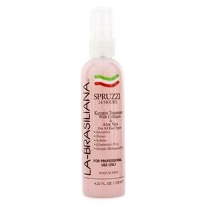 Buy La Brasiliana Spruzzi 24 Hours Keratin Treatment With Collagen