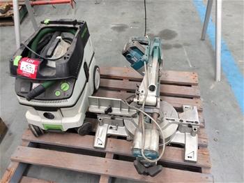 Workshop & Power Tools